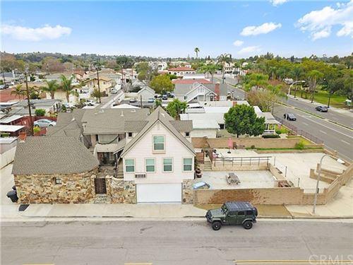 Photo of 108 E Date Street, Brea, CA 92821 (MLS # PW21019891)