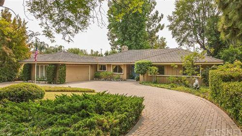 Photo of 17420 Index Street, Granada Hills, CA 91344 (MLS # SR20191891)
