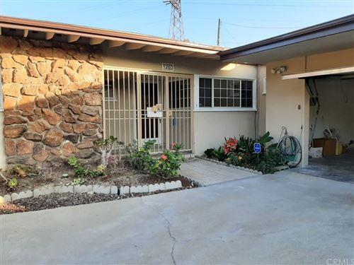Photo of 1260 Ridgecrest Street, Monterey Park, CA 91754 (MLS # WS21193891)