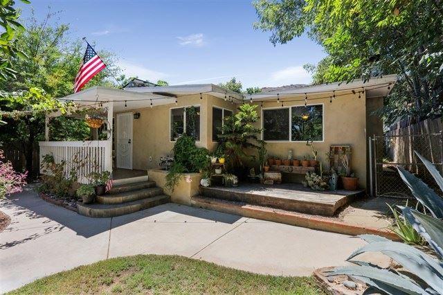 8272 Winter Gardens Blvd, Lakeside, CA 92040 - #: 200038891