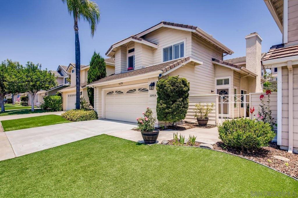 10914 Corte Playa Solana, San Diego, CA 92124 - #: 210019891