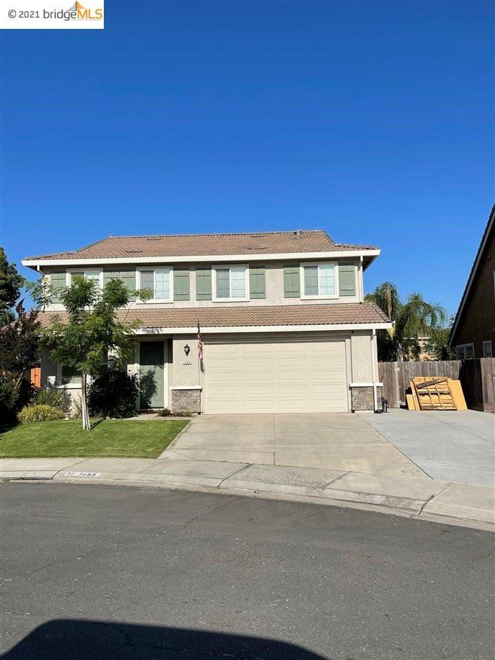 1493 Cloverfield Ct, Atwater, CA 95301 - MLS#: 40952891
