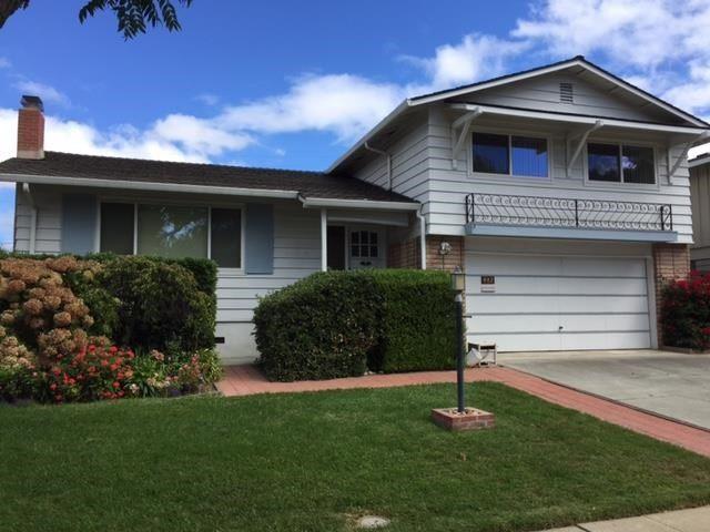 882 Maranta Avenue, Sunnyvale, CA 94087 - #: ML81801891