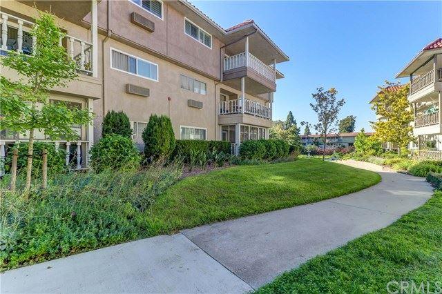 2399 Via Mariposa W #1E, Laguna Woods, CA 92637 - MLS#: OC20149891