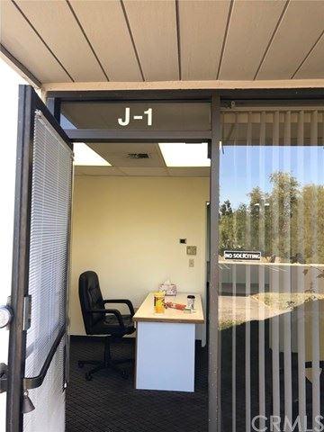 Photo of 23141 La Cadena Drive #J1, Laguna Hills, CA 92653 (MLS # OC21028891)