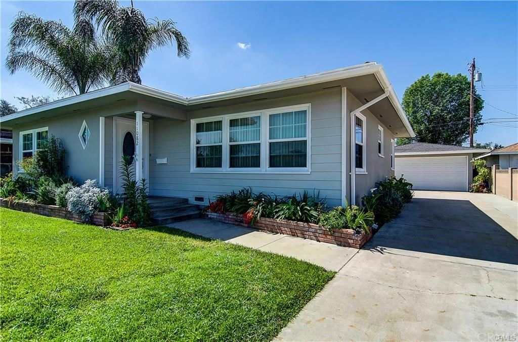 Photo of 11082 Sherman Avenue, Garden Grove, CA 92843 (MLS # PW21160891)