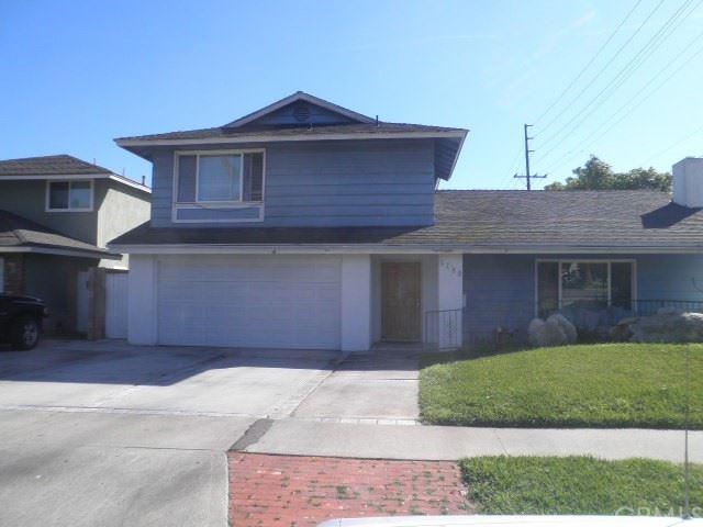 1702 E Fruit Street, Santa Ana, CA 92701 - MLS#: PW21178891