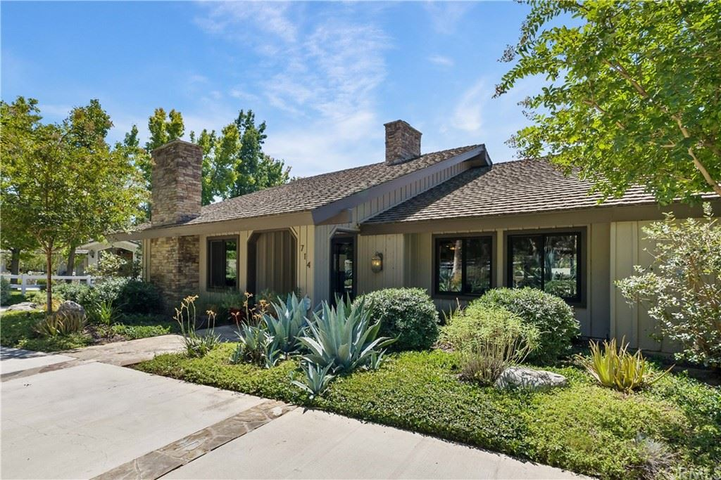 714 N Ranch Wood Trail, Orange, CA 92869 - MLS#: PW21180891