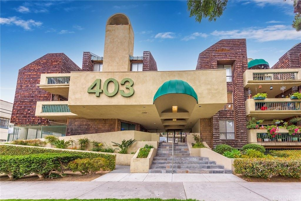 403 W 7th Street #202, Long Beach, CA 90813 - MLS#: SR21125891