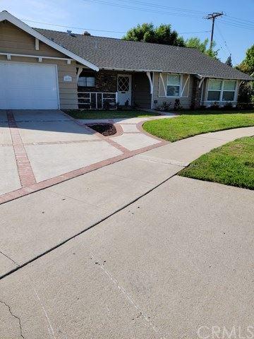 1837 Stanley Avenue, Placentia, CA 92870 - MLS#: SW21055891