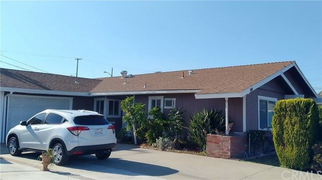 2103 Vivero Drive, Rowland Heights, CA 91748 - MLS#: WS21091891