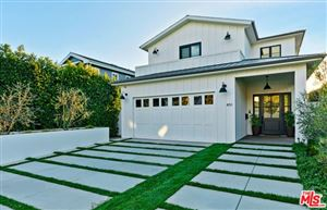 Photo of 851 HARTZELL Street, Pacific Palisades, CA 90272 (MLS # 19438892)