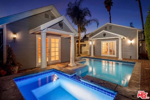 Photo of 1308 N OGDEN Drive, West Hollywood, CA 90046 (MLS # 19532892)