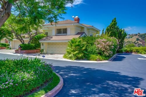 Photo of 2236 THE Terrace, Los Angeles, CA 90049 (MLS # 20539892)