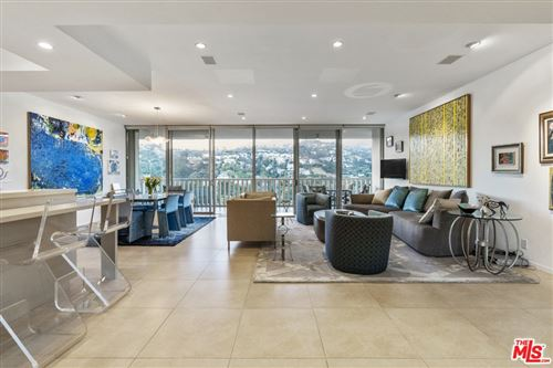 Photo of 9255 Doheny Road #2003, West Hollywood, CA 90069 (MLS # 21677892)