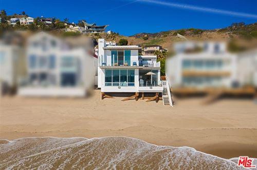 Photo of 21340 Pacific Coast Highway, Malibu, CA 90265 (MLS # 21703892)