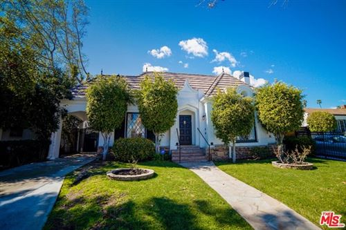 Photo of 217 S STANLEY Drive, Beverly Hills, CA 90211 (MLS # 21717892)