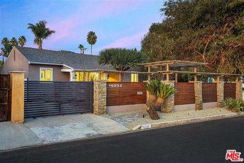 Photo of 15233 Valleyheart Drive, Sherman Oaks, CA 91403 (MLS # 21798892)