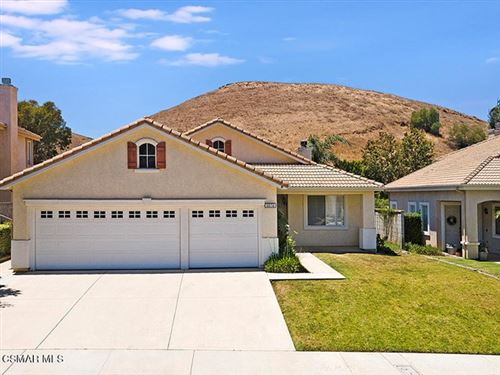 Photo of 1851 Autumn Place, Simi Valley, CA 93065 (MLS # 221002892)