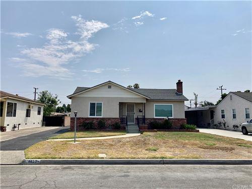 Photo of 4820 Doreen Avenue, Temple City, CA 91780 (MLS # IG21159892)