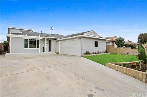 Photo of 12833 Muroc Street, Norwalk, CA 90650 (MLS # PW20225892)