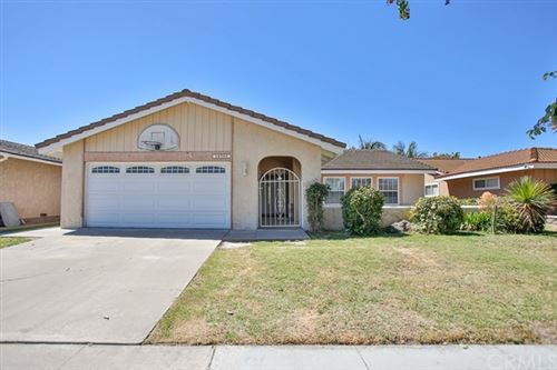 Photo of 10302 El Monterey Avenue, Fountain Valley, CA 92708 (MLS # PW21092892)