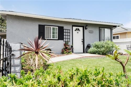 Photo of 4841 W 131st Street, Hawthorne, CA 90250 (MLS # SB20121892)