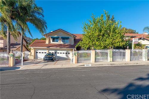 Photo of 24411 Highlander Road, West Hills, CA 91307 (MLS # SR20241892)