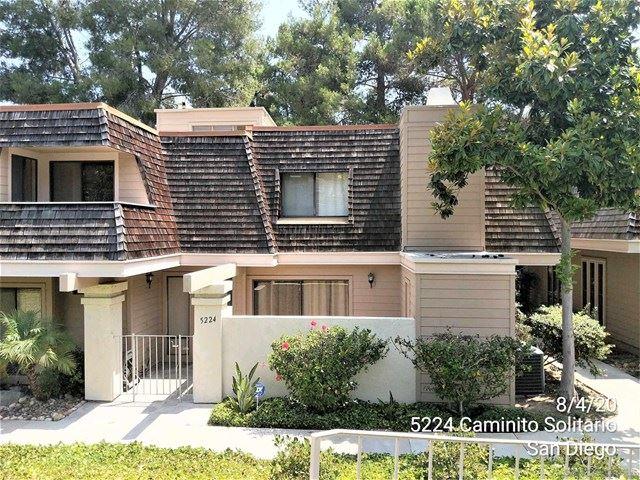 5224 Caminito Solitario, San Diego, CA 92108 - #: 200049892