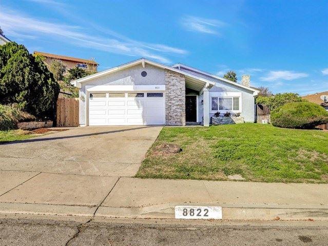 8822 Revelstoke Way, San Diego, CA 92126 - MLS#: 210000892