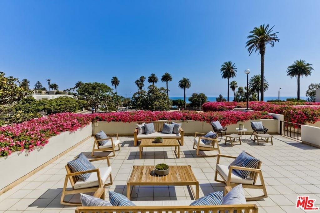 201 Ocean Avenue #308B, Santa Monica, CA 90402 - MLS#: 21770892