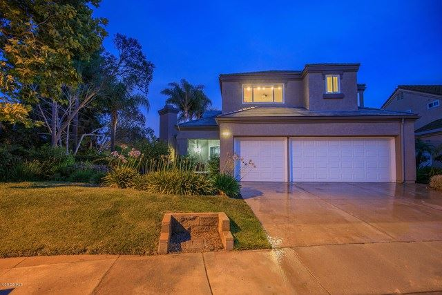 Photo of 12062 Silver Crest Street, Moorpark, CA 93021 (MLS # 219009892)
