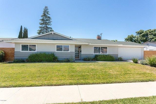 Photo of 169 Dena Drive, Newbury Park, CA 91320 (MLS # 220006892)