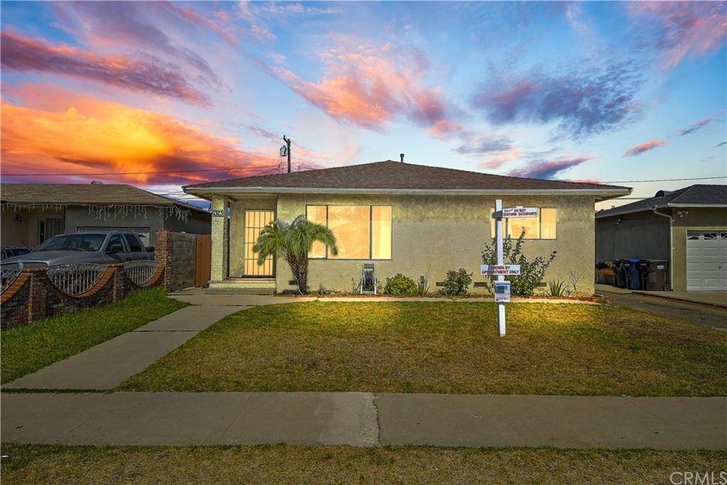 6323 Bonnie Vale Avenue, Pico Rivera, CA 90660 - MLS#: DW21171892