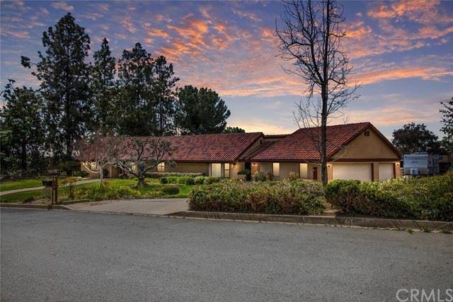 12840 Grant Street, Yucaipa, CA 92399 - MLS#: EV21071892