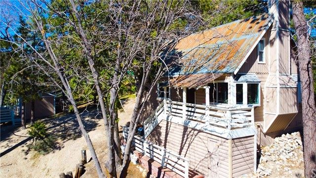 33203 Lakeside Drive, Green Valley Lake, CA 92341 - MLS#: EV21074892