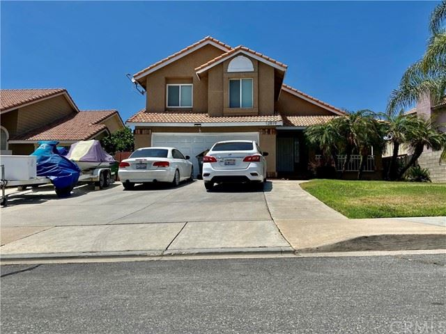 12819 Orleans Drive, Moreno Valley, CA 92555 - MLS#: IV21102892