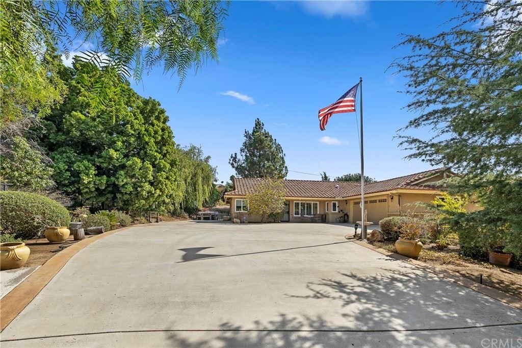 450 Josten Way, Fallbrook, CA 92028 - MLS#: IV21217892