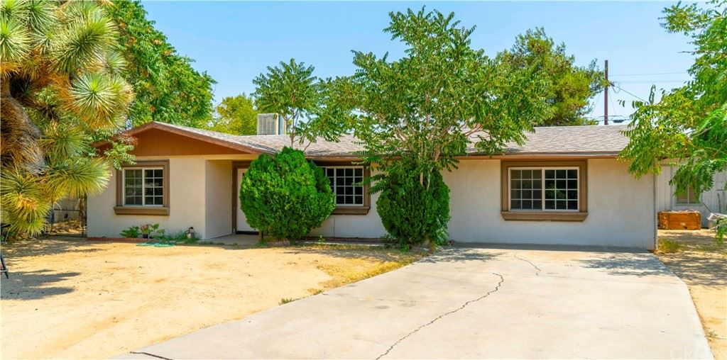 7177 Sunny Place, Yucca Valley, CA 92284 - MLS#: JT21042892