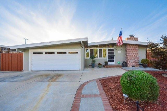 481 Century Drive, Campbell, CA 95008 - #: ML81815892
