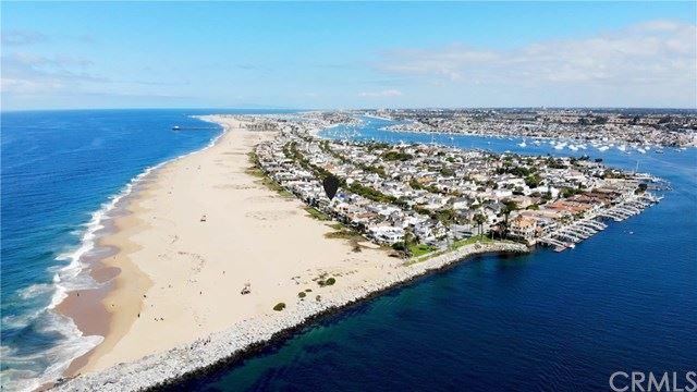 Photo of 2144 E Oceanfront, Newport Beach, CA 92661 (MLS # NP20090892)