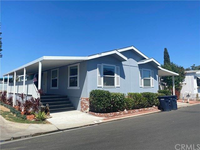 24922 Muirlands Boulevard #72, Lake Forest, CA 92630 - MLS#: OC20155892