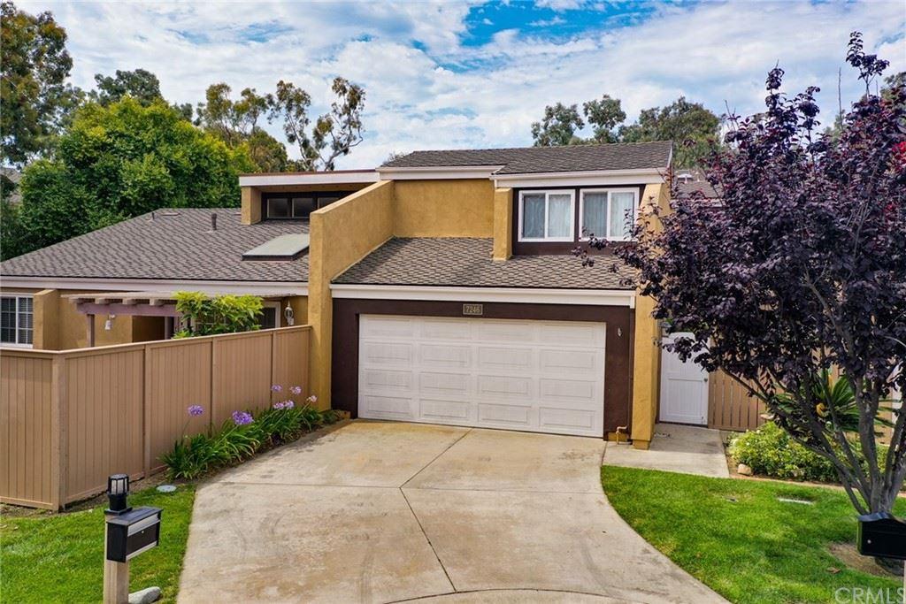 7246 Seashark Circle, Huntington Beach, CA 92648 - MLS#: OC21139892