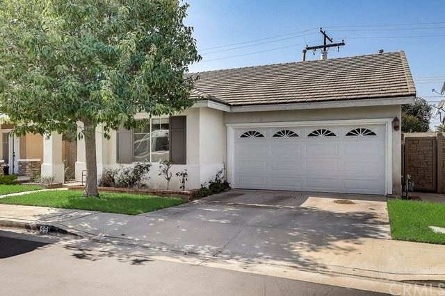 1329 N Harvest Walk Drive, La Puente, CA 91744 - MLS#: PF20215892