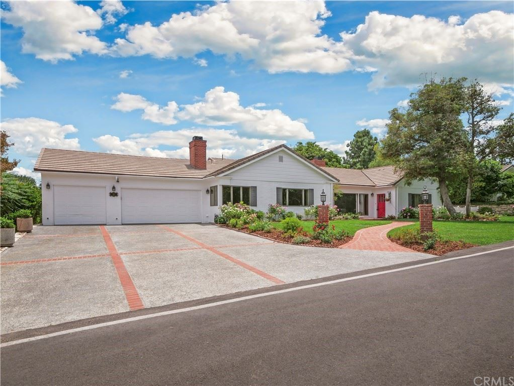 15 Middleridge Lane N, Rolling Hills, CA 90274 - MLS#: PV21151892