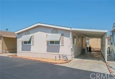 1540 E Trenton Avenue #113, Orange, CA 92867 - MLS#: PW20258892