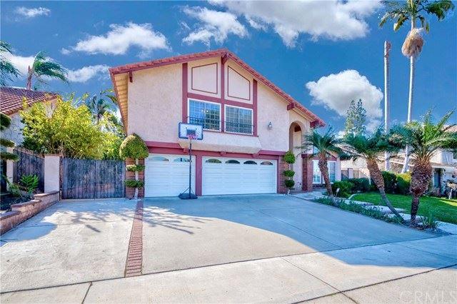 730 Stanford Drive, Placentia, CA 92870 - MLS#: PW21012892
