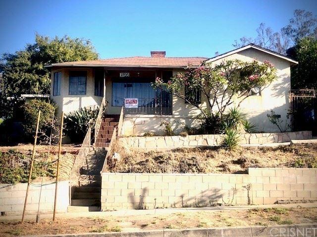 2705 Budau Avenue, Los Angeles, CA 90032 - MLS#: SR21222892