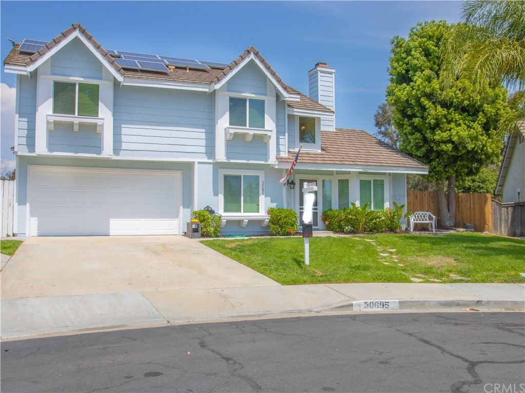 30695 Feather Court, Temecula, CA 92591 - MLS#: SW21154892