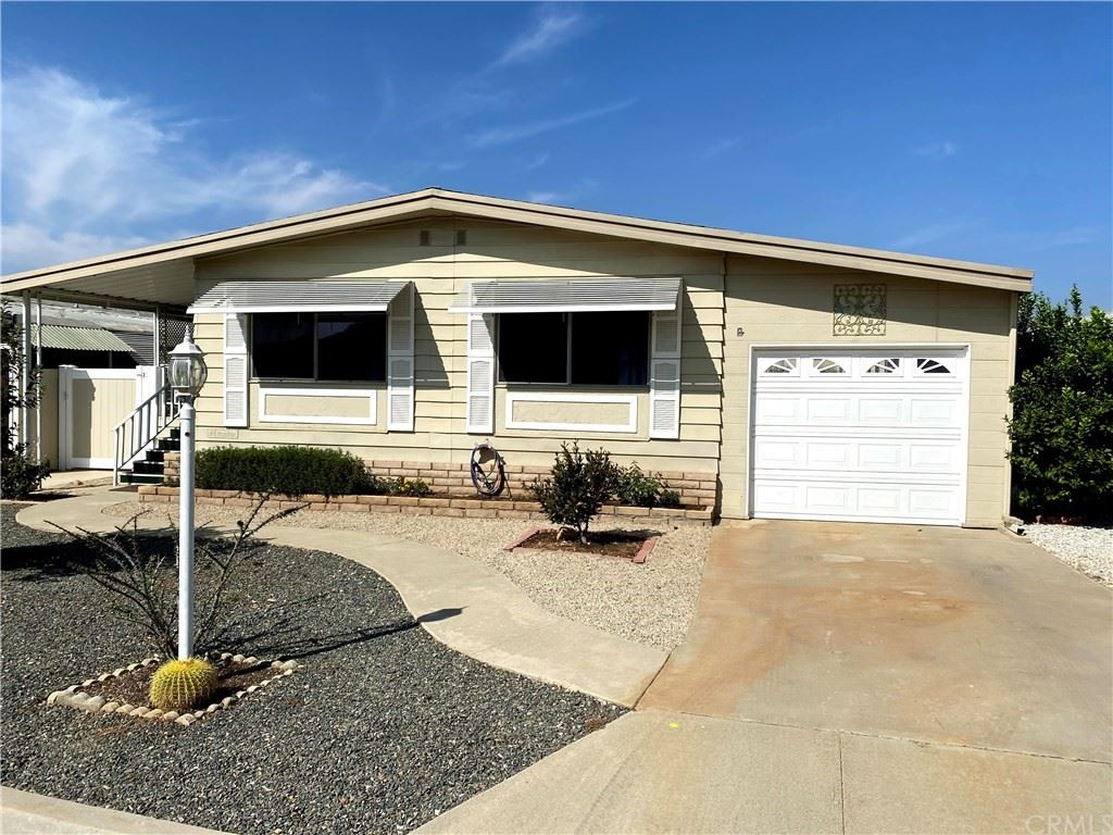 26019 Phoenix Palm Drive, Homeland, CA 92548 - MLS#: SW21201892